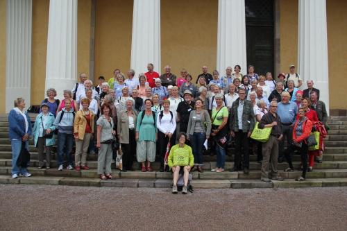 sommarmöte 2012
